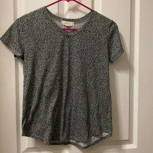 Pack of two girls tops